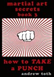 How to Take a Punch: martial art secrets - book three