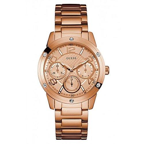 8f117aadbc4e ... Guess W0778L3 - Reloj de pulsera Mujer
