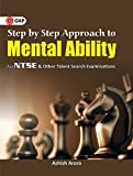 #7: Step by Step Approach to Mental Ability for NTSE & Other Talent Search Examinations