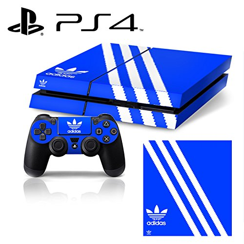 25aeda0012c8d Ci-Yu-Online VINYL SKIN [PS4] - ShoeBox #1 Adidas Originals Logo Shoe Box -  Whole Body STICKER DECAL COVER for PS4 Playstation 4 System Console and ...