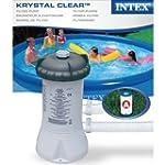 Intex Krystal Clear Swimming Pool Fil...