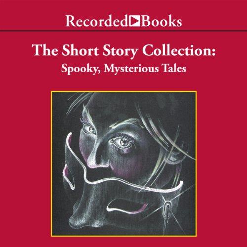Spooky, Mysterious Tales  Audiolibri