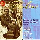 Poulenc : Concerto pour 2 pianos / Concerto pour piano - Aubade