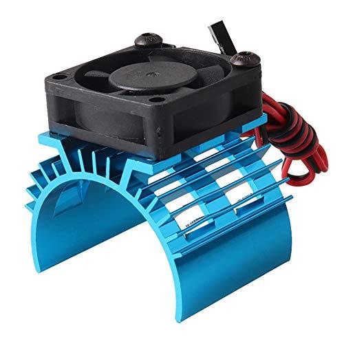 PERIWIN Disipador de Calor para Motor