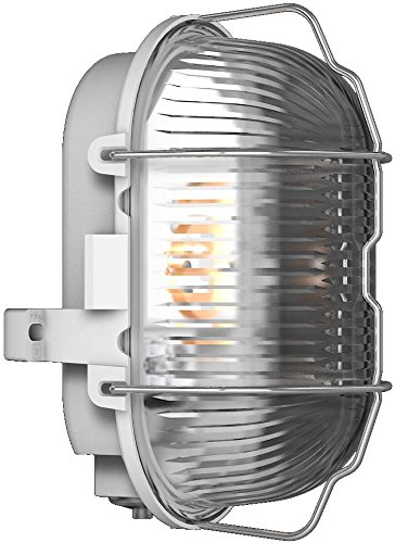 RZB OVALLEUCHTE LED 4W 6300K 501028 009