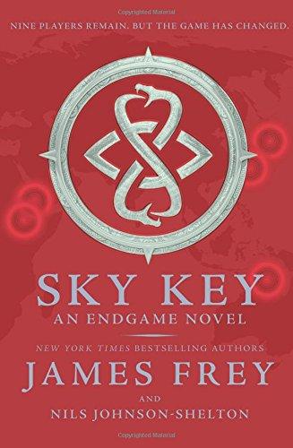 Endgame: Sky Key
