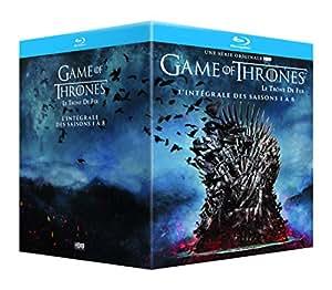 Game of Thrones (Le Trône De Fer) -L'intégrale des Saisons