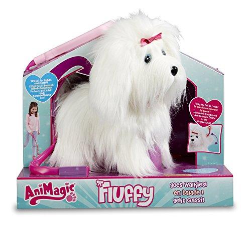 Animagic 31237.4300 - Fluffy Hund (2017),