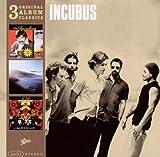 Incubus: Original Album Classics (Audio CD)