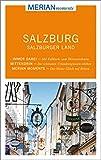 MERIAN momente Reiseführer Salzburg Salzburger Land