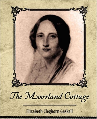 The Moorland Cottage Cover Image