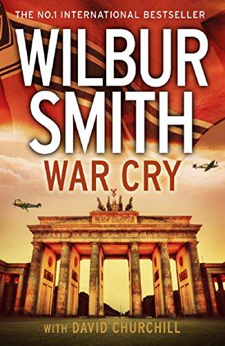 War Cry (English Edition) par Wilbur Smith