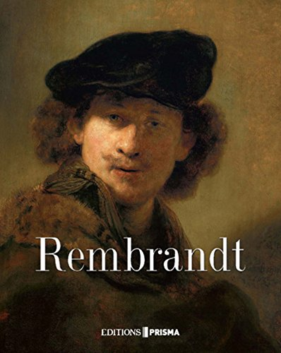 Rembrandt par From Editions Prisma