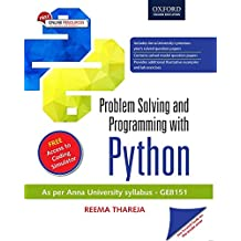 Problem Solving and Programming with Python: With Free Access to Coding Simulator
