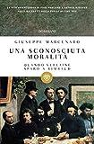 Best sconosciuto Libro per Ragazzi - Una sconosciuta moralità: Quando Verlaine sparò a Rimbaud Review