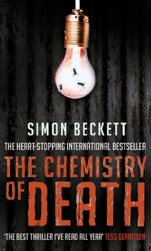 Amazon Kindle eBook The Chemistry of Death: (David Hunter 1)