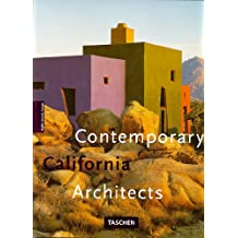 Contemporary California Architects (Big)