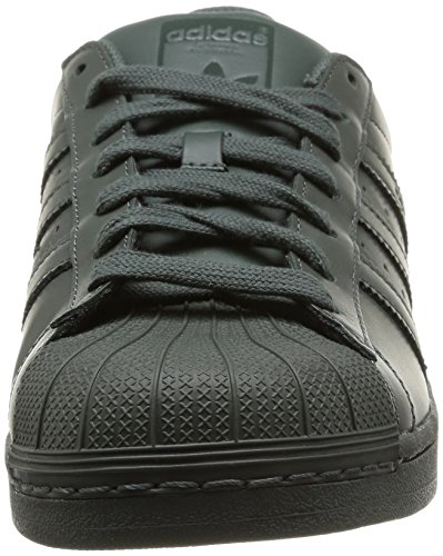 adidas Superstar Foundation Herren Sneakers Grau (Urban Peak)