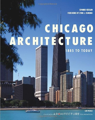 Chicago Architecture (Universe Architecture)