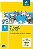 Chemie heute SI - Ausgabe 2015: Lernsoftware 1: vom Teilchen- zum Atommodell: Einzellizenz