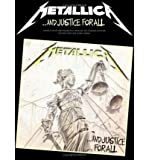 Metallica: ..and Justice for All Guitar Tab Edition (Paperback) - Common