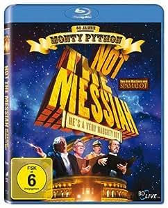 Monty Python - Not The Messiah (He's a Very Naughty Boy) [Blu-ray]