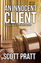 An Innocent Client (Joe Dillard Series Book 1) (English Edition)