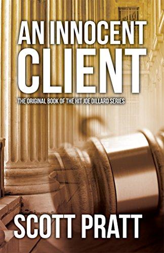 an-innocent-client-joe-dillard-series-book-1-english-edition