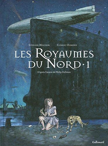 """<a href=""""/node/12360"""">Les Royaumes du Nord (Tome 1-À la croisée des mondes)</a>"""