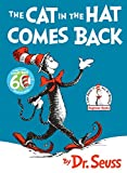Best Random House Books for Young Readers Kid Books - The Cat in the Hat Comes Back Review