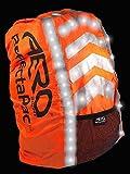 Sport Direct ARC10 Rucksack-Bezug, Neongelb, L