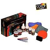 Renault Kadjar/color y pintura Touch up Paint Sistema para pintura Chips y arañazos