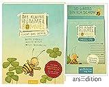 Die Kleine Hummel Bommel Sucht Das Glück Gebundene Ausgabe + Display so groß Bin Ich Schon Die Baby Hummel Bommel. Messlatte: mit 10 Ex.