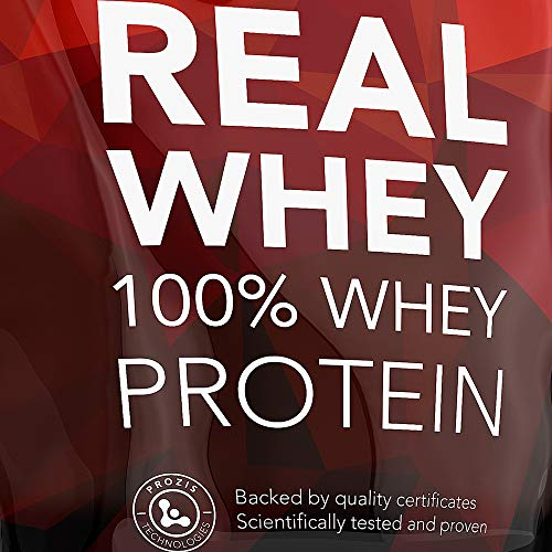 Zoom IMG-3 prozis 100 real whey protein