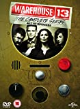 Warehouse 13 - The Complete Series [DVD] [2009]
