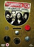 Warehouse 13: The Complete Series [Edizione: Regno Unito] [Italia] [DVD]
