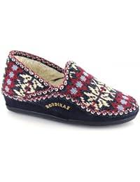 Amazon.es: Zapatillas de estar por casa: Zapatos y