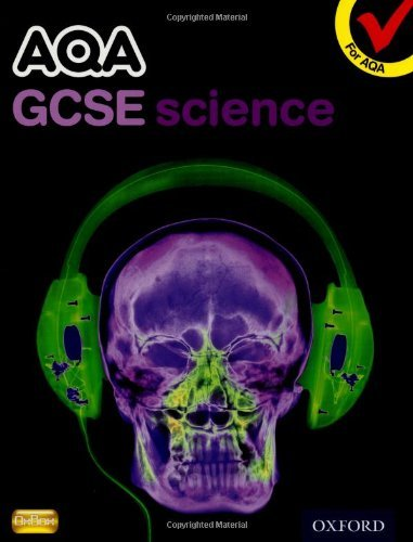AQA GCSE Science Student Book by Graham Bone (2011-04-07)