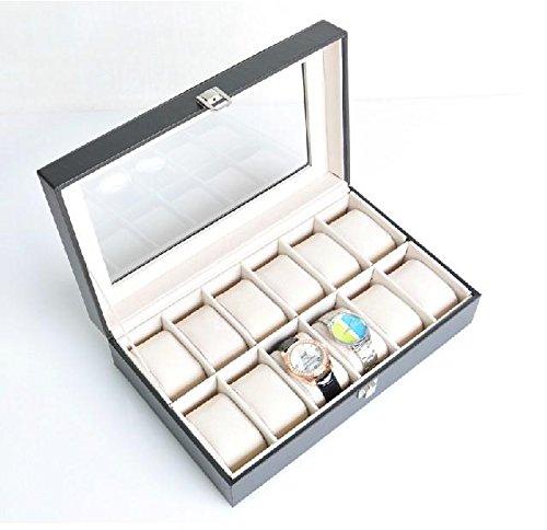 amzdeal-scatola-per-12-orologi-con-finestrella-di-vetro-trasparente