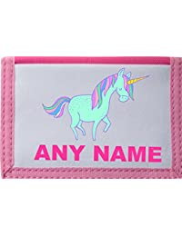 Personalised Puppy//Dog Child/'s Wallet//Purse *Pink//Blue//Black//Red*Mayzie Designs®