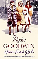 Home Front Girls by Rosie Goodwin (2013-04-18)