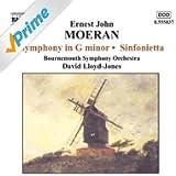 Moeran: Symphony in G Minor / Sinfonietta