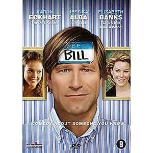 BILL (a.k.a. Meet Bill) (2007) [IMPORT]