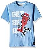 Nauti Nati Boys' T-Shirt (NAW16-930_Blue...