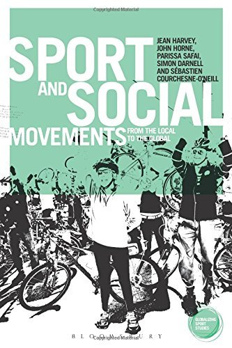 Sport and Social Movements (Globalizing Sport Studies) by Jean Harvey (2015-05-21)