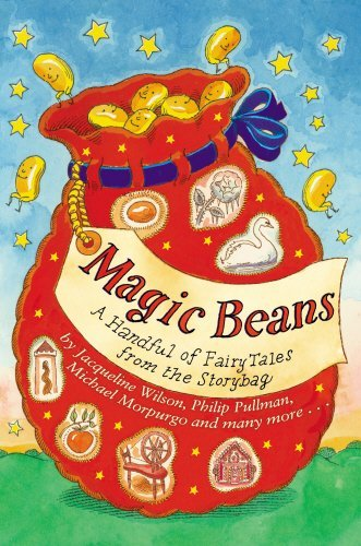 Magic Beans: A Handful of Fairytales from the Storybag by Adèle Geras (2011-11-10)