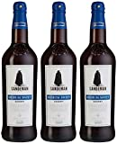 Produkt-Bild: Sandeman Medium Sweet Sherry (3 x 0.75 l)