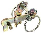 GAH-Alberts 210250 - Gartentorverschluss gbvz155x60 - VE: 1 Stk.