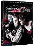 Sweeney Todd : le diabolique barbier de Fleet Street / réalisé par Tim Burton | Burton, Tim. Metteur en scène ou réalisateur