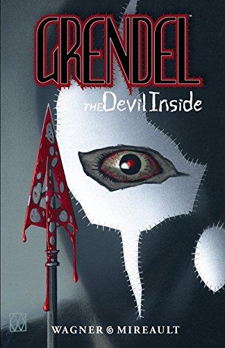 Grendel: The Devil Inside (Inside Story Halloween-the Film)